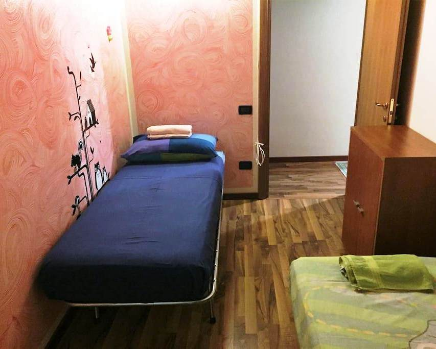 Casa Rovigo 2 Flat04