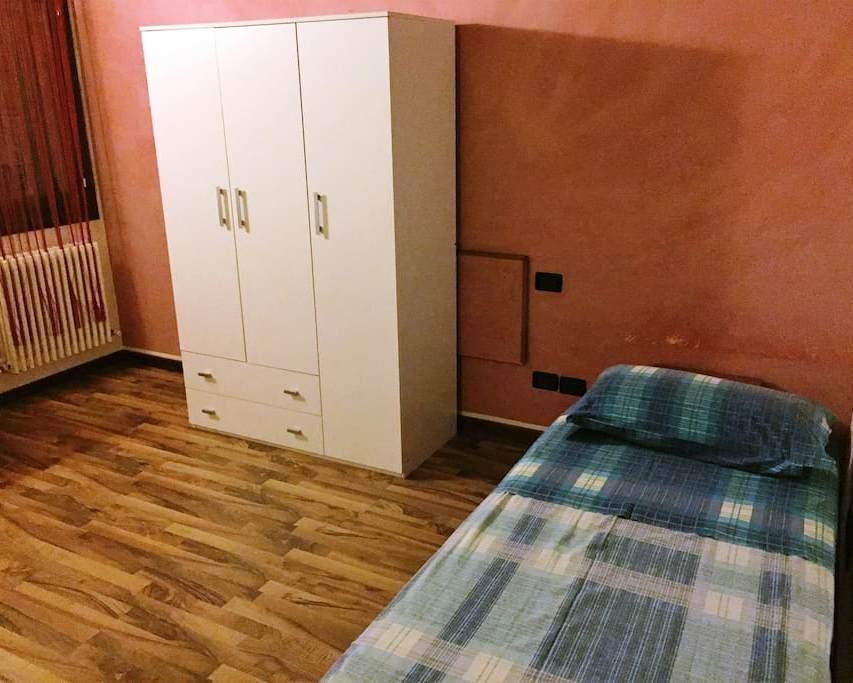 Casa Rovigo 2 Flat07